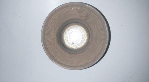polia do alternador p/ gol saveiro ap 1.6 1.8 cl gl gts gti