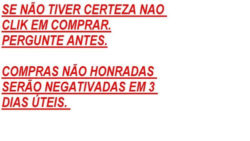 polia do virabrequim  civic 1.7 01 ate  06