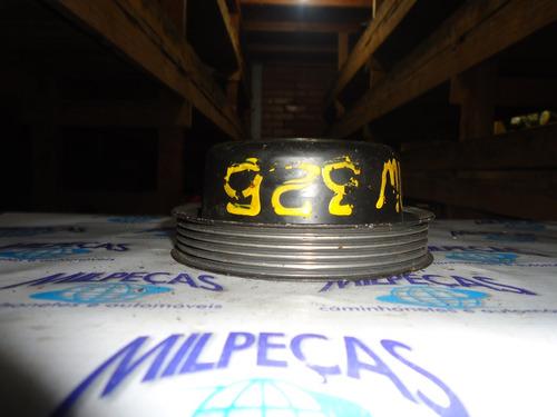 polia intermediaria ventoinha bmw 328 aluminio