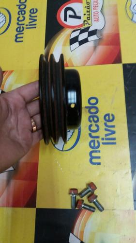 polia magnética triton l200 a original com parafusos bomba