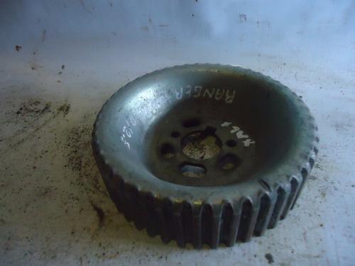 polia motor ford ranger 2.3 16v