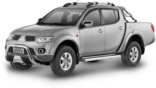 200d0fe78 Polia Virabrequim Mitsubishi L200 Triton 3.2 Diesel 4x4 - R$ 545,00 ...