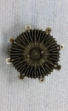 polia viscosa eletromagnética sportage 1997 1998 99 00 2001
