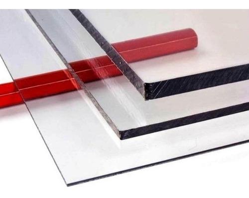 policarbonato compacto 4mm 1,22x2,44mts superior a acrilico