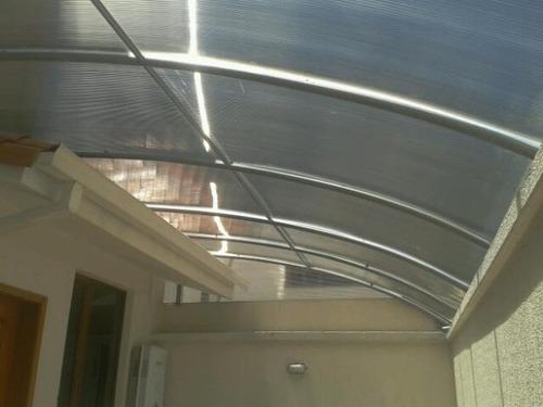 policarbonato pergolas domos techos corredizos cubiertas