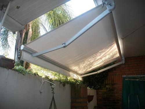 policarbonato- techos corredizos-cerramientos-herreria-toldo