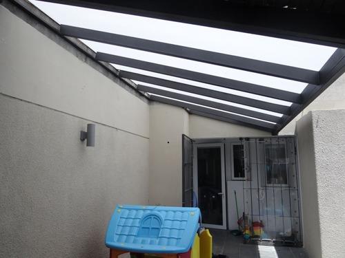 policarbonato - techos para piscinas