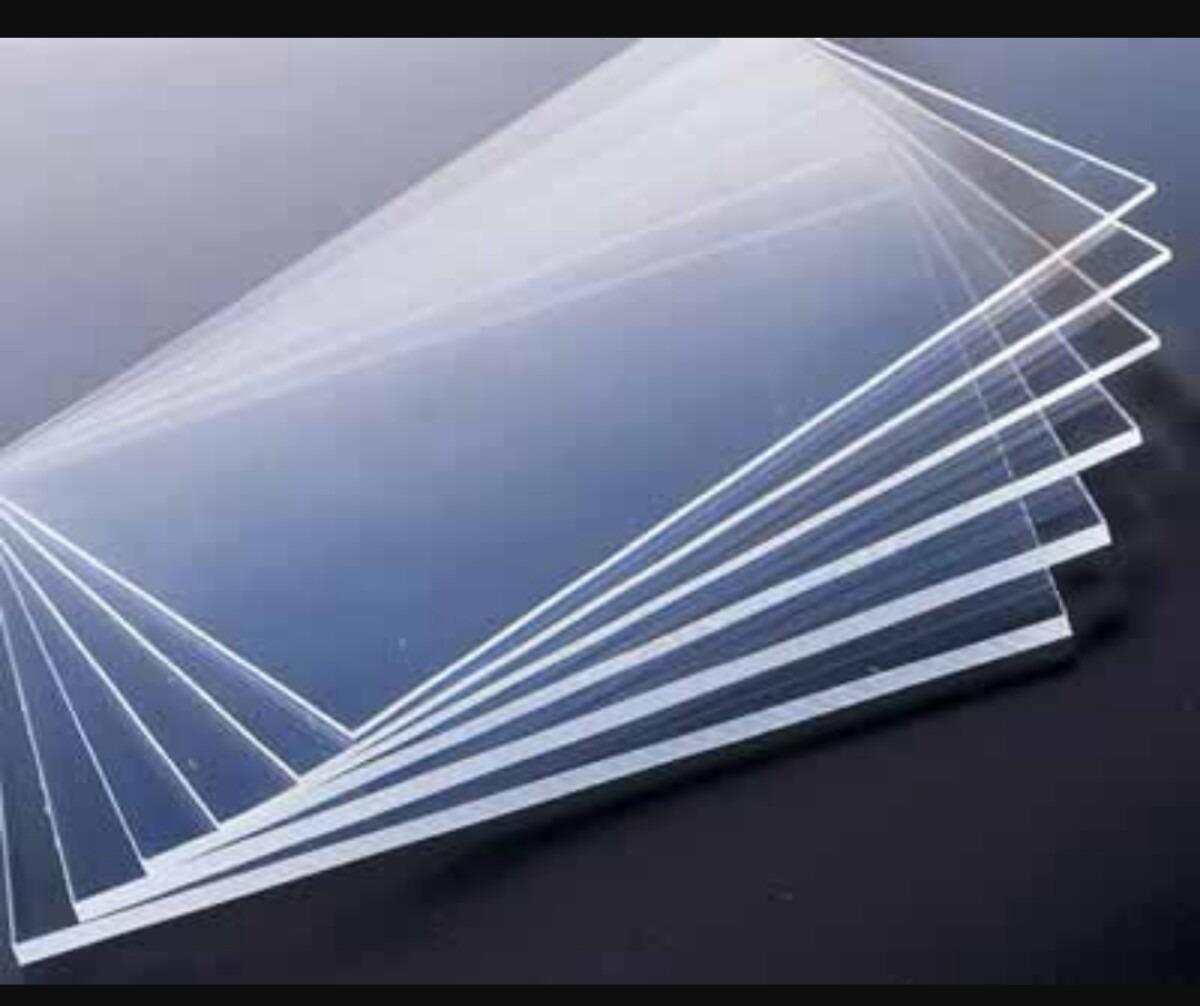 Policarbonato transparente espesor 4 5mm varias medidas - Placa policarbonato transparente ...