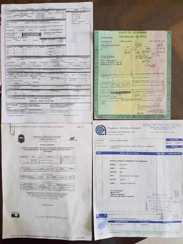 police 1000 jamas reparada todo original todo pagado