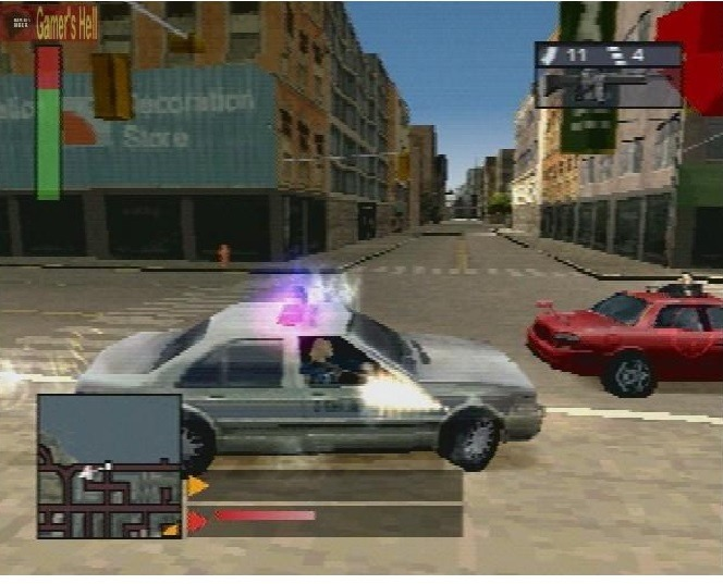 Police Car Chase D Games Download