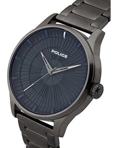 police jet pl15038jsu03m reloj de pulsera para hombre cool d