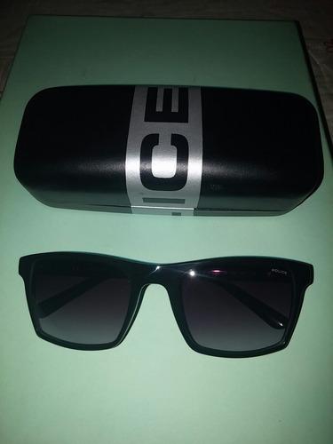 police:  lentes gafas de sol hombre