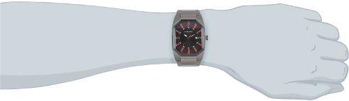 policia hombre reloj octane gris p13755jsu02m