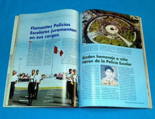 policía nacional 1998 ica batalla de tacna criminalística