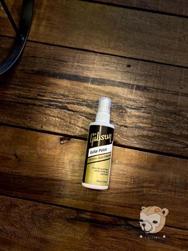 polidor instrumento gibson pump polish aigg 910