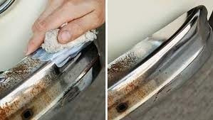 polidor metais roda cromada alumínio maverick mustang ford