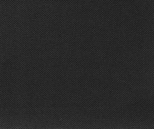 poliester 600(nylon 600) preto - peça c/10mts - frete grátis
