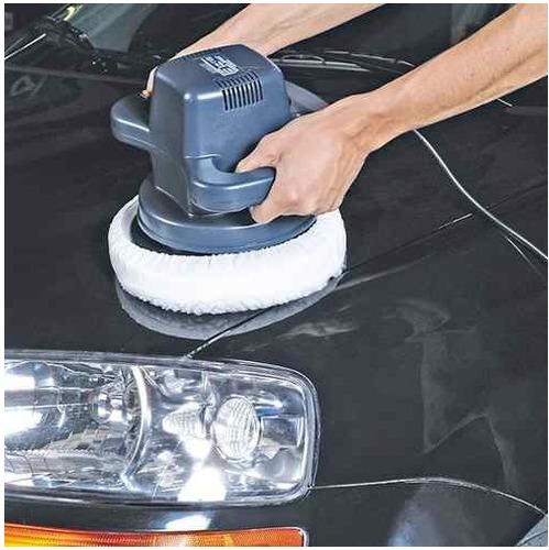 polinchadora para auto brilladora pulidora lijadora rayones