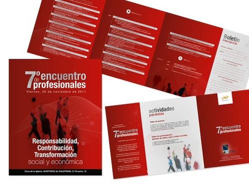 polipticos para presentaciones informaciones etc express!!