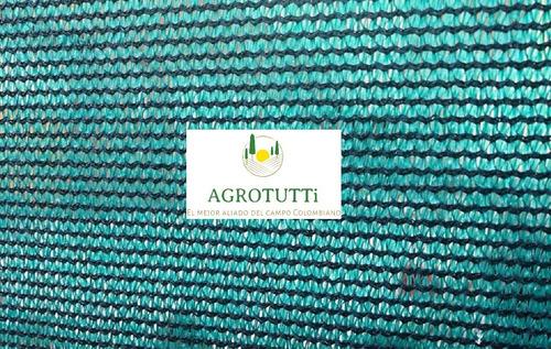 polisombra  al 90% malla tela privacidad negra, azul, verde
