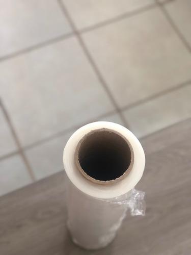 polistrech, plastico para emplaye, 18