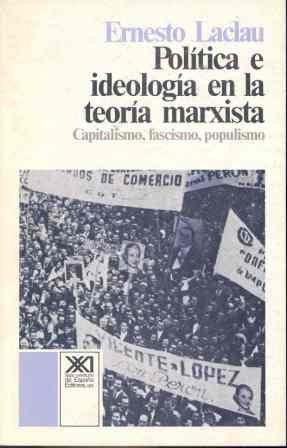 política e ideología en la teoría marxista: cap envío gratis