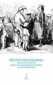 politica educacional - eneida oto shiroma