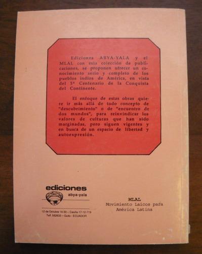 política indigenista - josé o. beozzo - ediciones abya -yala