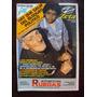 Revista Zeta Año Ii Nº 20 1987 Batalla Director. Real D Azu