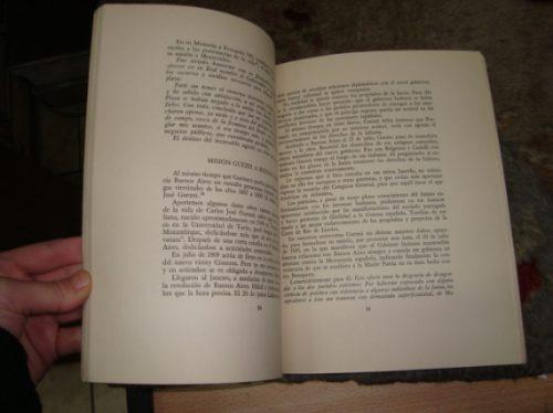 política luso-rioplatense 1810-1812, roberto etchepareborda