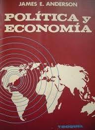 política y economía - anderson - troquel