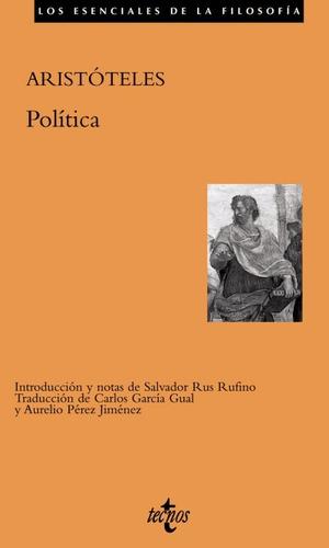 política(libro filosofía)