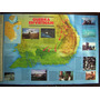 Poster Nam Con Mapa Guerra De Vietnam Descripción De La Obra