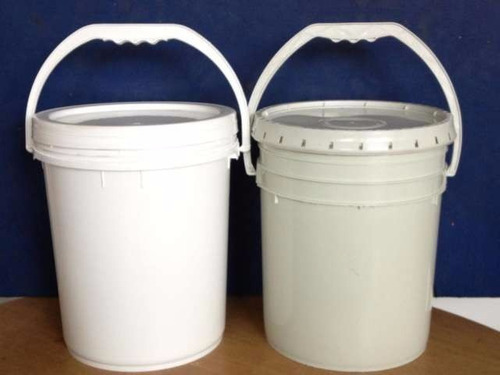 poliuretano expandido en cuñetes - a y b - 20kg