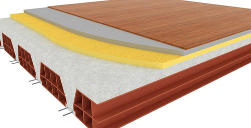 poliuretano expandido proyectado impermeable