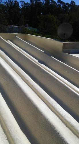 poliuretano proyectado expandido poliuretano maldonado