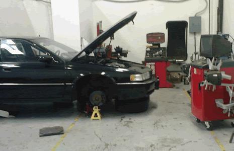 poliza anual de mantenimiento preventivo camionetas de 8cil