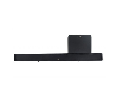 polk audio am9500a surround bar 9500 bt