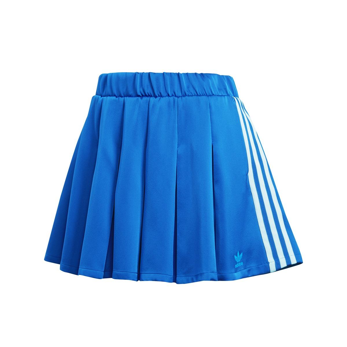 4f870f7fc3 Pollera adidas Originals Moda Fsh L Skirt Mujer Fr - $ 1.200,00 en ...