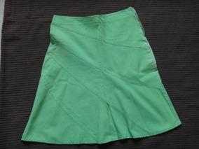 2f2672355 Pollera Campana Verde Usada (quilmes)