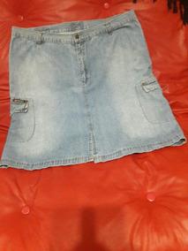 a51a39e73 Jeans Cancheros Mujer - Polleras de Mujer en Mercado Libre Argentina