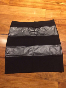 509dd768f Pollera Delaostia De La Ostia Mini Falda Mujer Pollera