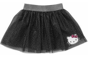 094d6c3e0 Pollera Disfraz Tutú Para Nenas De Tul Hello Kitty Talle 7