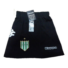 Pollera Hockey Del Club Atletico Banfield Original Kappa