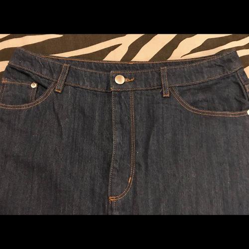 pollera jean