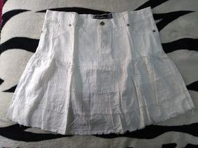 416e79df3 Jeans Marca Inquieta Talle 54 - Ropa y Accesorios Blanco en Mercado ...