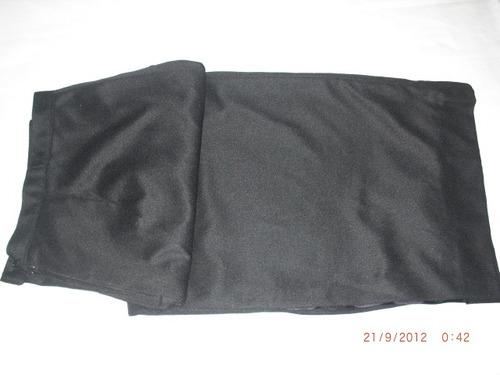 pollera negra