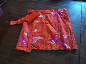 c75c35556 Telas Estampadas Para Polleras - Pareos de Mujer en Mercado Libre ...