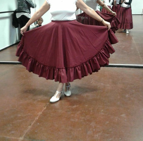 2ba4cff06c6 Polleras Larga de Mujer en Mercado Libre Argentina