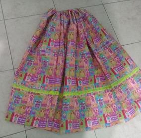 a46facdc0 Disfraz De Gatita Para Nenas - Polleras Larga de Mujer en Mercado ...